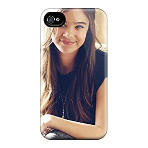 For Samsung Galaxy S3 I9300 Case Cover Slim Hailee Steinfeld Case Cover