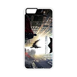 Superman iPhone 6 4.7 Inch Cell Phone Case White TV0726054