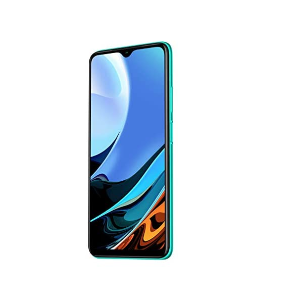 Redmi 9 Power (Electric Green, 4GB RAM, 64GB Storage) - 6000mAh Battery |FHD+ Screen| 48MP Quad Camera | Alexa Hands… 2021 July 48MP quad rear camera, ultra-wide, macro mode, portrait, ai scene recognition, night mode, hdr, pro mode | 8MP front camera 16.58 centimeters (6.53 inch) FHD+ multi-touch capacitive touchscreen with 2340 x 1080 pixels resolution, 394 ppi pixel density and 19.5:9 aspect ratio Memory, Storage & SIM: 4GB RAM | 64GB internal memory expandable up to 512GB | Dual SIM + Dedicated SD card slot