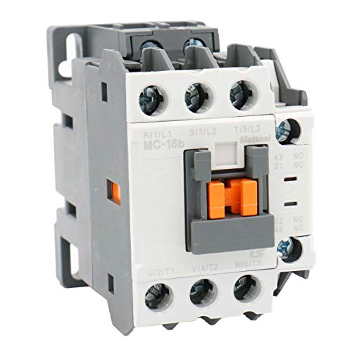Magnetic Contactor - 4