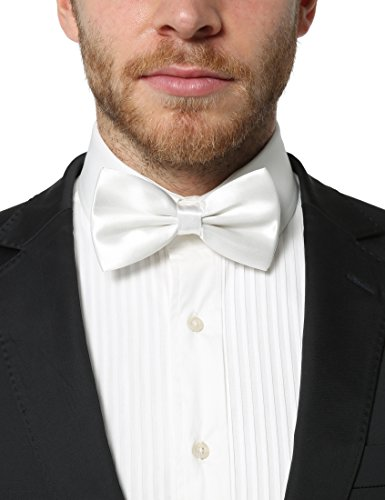 Bow Tyler James White Men's Tie xExSwFnB