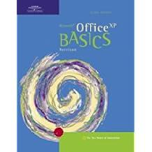 Microsoft Office XP BASICS (BASICS Series) by Connie Morrison (2001-12-19)