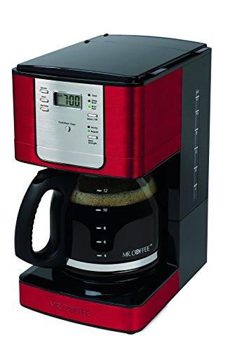 mr coffee coffee maker 12 - 5