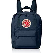 Fjallraven – Kanken-Mini Classic Pack, Heritage and Responsibility Since 1960