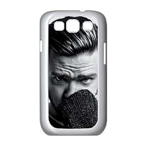 Hjqi - Custom Justin Timberlake Phone Case, Justin Timberlake Personalized Case for Samsung Galaxy S3 I9300