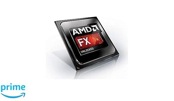 AMD FX -4300 - Procesador (AMD FX, 3,8 GHz, Socket AM3+, 32 NM, FX-4300, 5200 MHz): Amazon.es: Informática