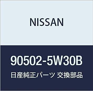 Genuine Nissan 90502-CA00C Lift Gate Lock