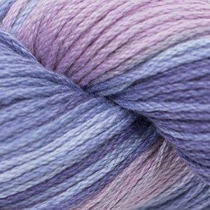 Cascade Yarns - Avalon (Worsted Weight Cotton Acrylic Blend) Multi - Lilacs 320