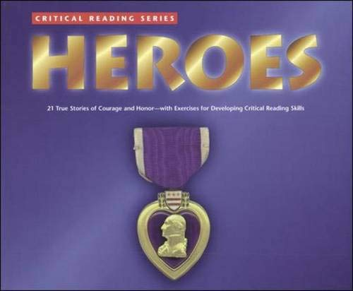 Critical Reading Series: Heroes