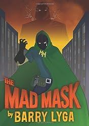 Archvillain #2: Mad Mask