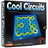 ScienceWiz Cool Circuits by Norman & Globus, Inc. [Toy]