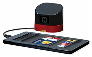 iHome Rechargeable Portable Mini Speaker with 3.5mm Headphone/Audio Jack, Black and Red (B008HJF60U) | Amazon price tracker / tracking, Amazon price history charts, Amazon price watches, Amazon price drop alerts