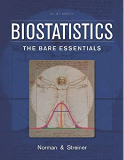 Practical statistics for medical research chapman hallcrc biostatistics the bare essentials fandeluxe Images
