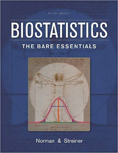 d4d3bc38a6b Buy Biostatistics: The Bare Essentials Book Online at Low Prices in ...