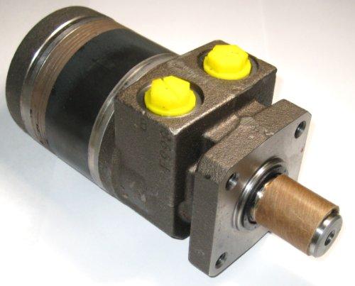Speed High Torque Hydraulic Motor - 3