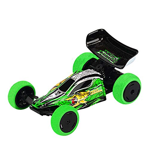 Beauty&YOP Target Toys for Boys RC Car 1/32 4 Four-Wheel Drive Remote Control Vehicle 2.4Ghz Electric Buggy Off-Road Truck Cool Toys Outdoor Wireless Remote Control car Toy playsets Toys for Boys ()