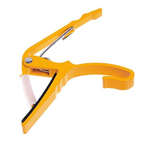 Kmise A8484 10 Piece New Acoustic Electric Guitar Capo Quick Change Key Trigger Clamp