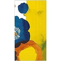 Marimekko Hand Towels for Bathroom Paper Guest Towels Disposable Bathroom Decorations Pak 32