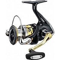 Shimano Sahara FI Spinning Fishing Reel, Hagane Gear,...