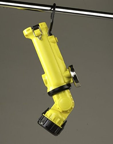 Streamlight 90627 Knucklehead Work Light with AC/DC Charger, Yellow by Streamlight (Image #4)