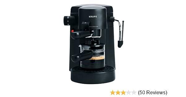 Krups 872-42 Bravo Plus Espresso Maker, DISCONTINUED