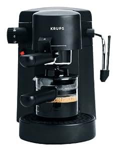 Amazon.com: Krups 872 – 42 Bravo Plus cafetera de espresso ...