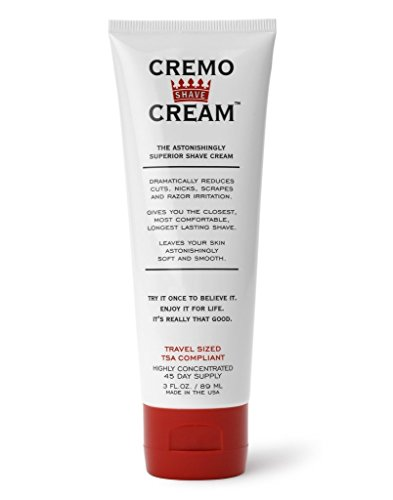 Cremo Original Astonishingly Superior Shaving product image