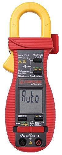 600 A Abrazadera de potencia Amprobe ACD-45PQ
