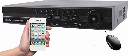 Complete 8 Channel Dvr - 9