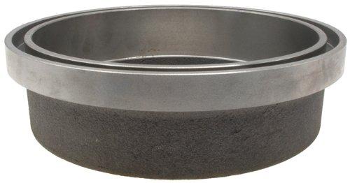 ACDelco 18B534 Professional Rear Brake Drum