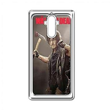 Carcasa The Walking Dead: Daryl Dixon - Funda para moviles