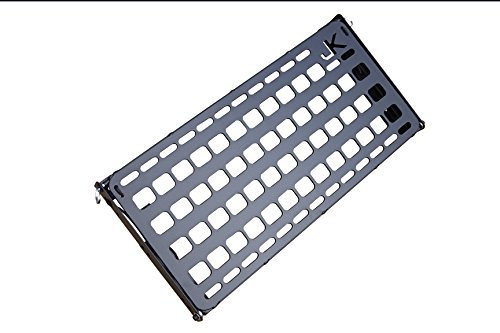 (Molle Platform Solutions - JK Jeep Fold Down Molle Tailgate Panel)