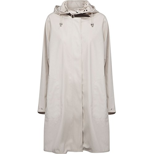 Ilse Jacobsen Woman Raincoat Milk Creme *