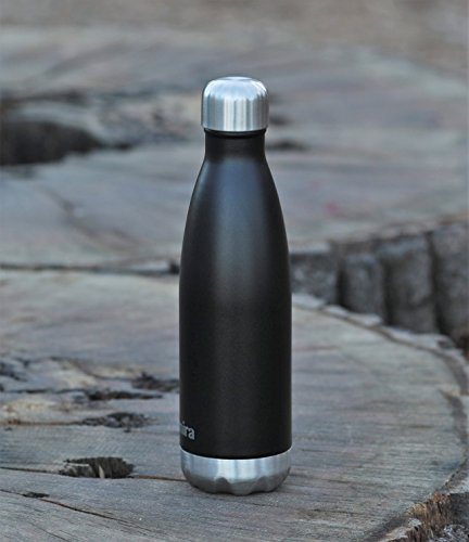 MIRA Insulated Vacuum Stainless Steel Water Bottle