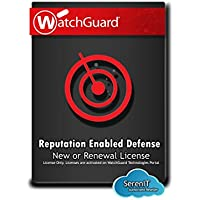 WatchGuard | WGM37141 | WatchGuard Reputation Enabled Defense 1-yr for Firebox M370