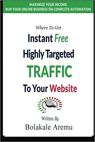 Where To Get Instant Free Highly Targeted Traffic To Your