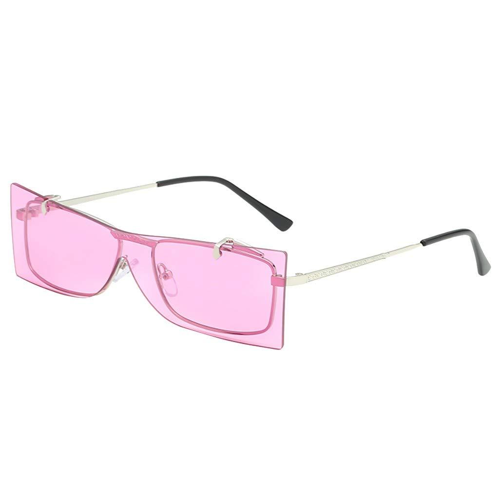 Fenleo❤️Unisex Clip-on Sunglasses Anti-Glare Driving for Pretection Glasses