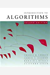 Introduction to Algorithms 2e (ISE) (OI) Paperback