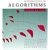 Introduction to Algorithms 2e (ISE) (OI)