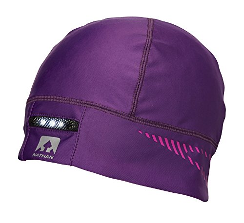 Thermal Nathan (Nathan DomeLight PT Imperial, Purple, Small)