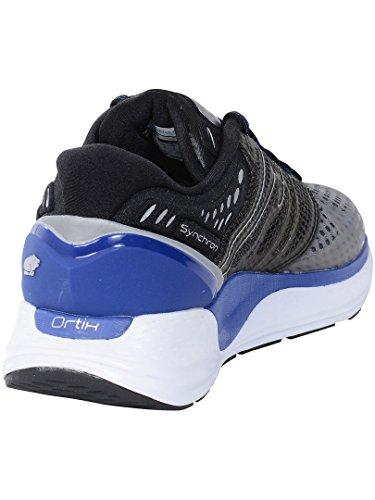 Karhu - Zapatillas de running de Lona para hombre negro negro