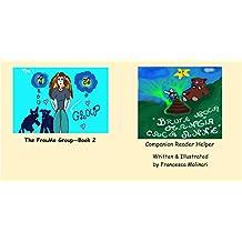 Bruta Moca Mangia Caca Annie- Companion Reader Helper (The FrouMo Group Book 2)