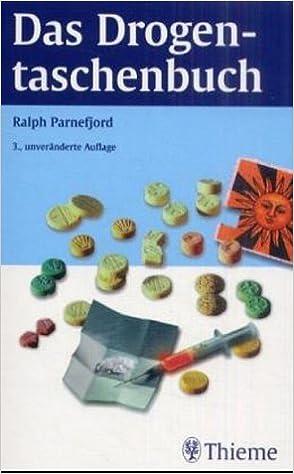 Ralph Parnefjord, Das Drogentaschenbuch