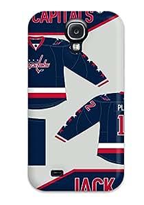 Janice K. Alvarado's Shop Hot washington capitals hockey nhl (1) NHL Sports & Colleges fashionable Samsung Galaxy S4 cases 1519933K374598182