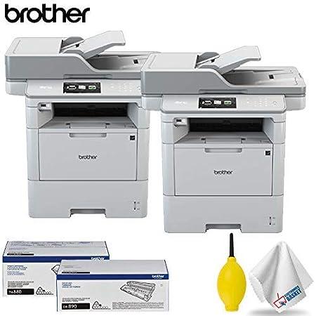 Amazon.com: Brother MFC-L6750DW - Kit de accesorios para ...