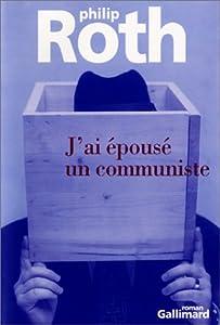 """Afficher """"J'ai épousé un communiste"""""""