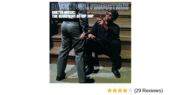 Boogie down productions ghetto music blueprint of hip hop boogie down productions ghetto music blueprint of hip hop amazon music malvernweather Gallery
