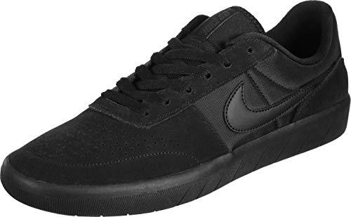 Nike Men's SB Team Classic Black/Black-Anthracite Skate Shoe 9.5 M US