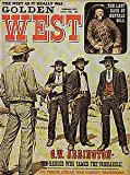 img - for Golden West, February 1973 Vol. 9 No. 3 book / textbook / text book