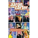 Aaron's Party Live in Concert